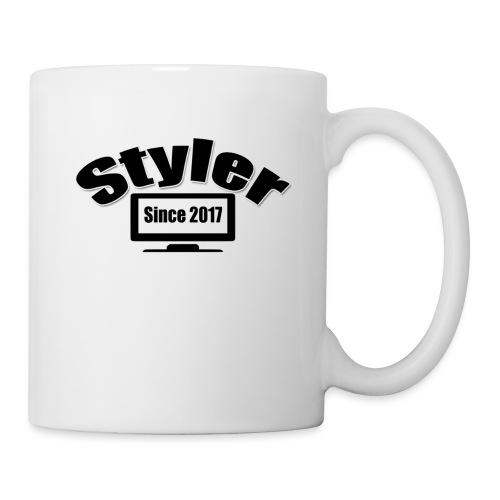 Styler Designer - Mok