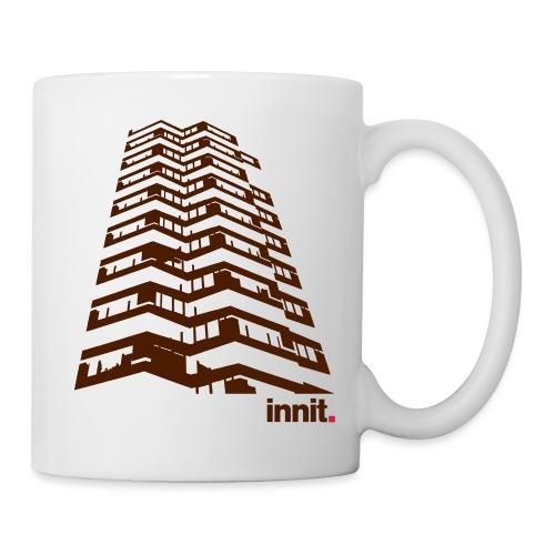 cronxlife - Mug