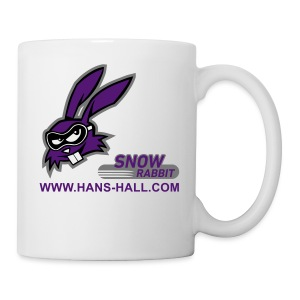 SnowRabbit - Tasse
