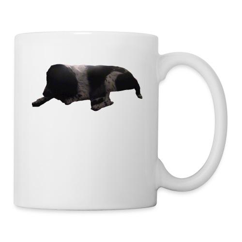 barnaby merch - Mug