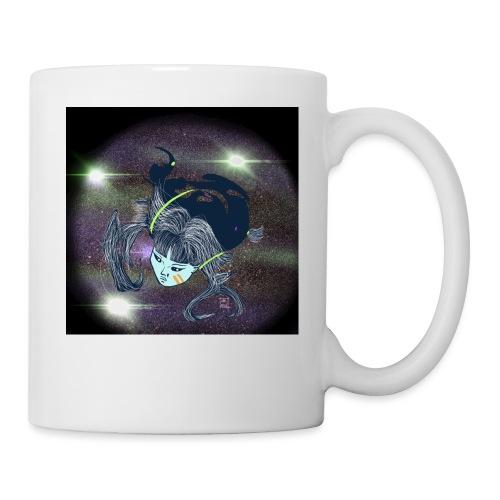the Star Child - Mug
