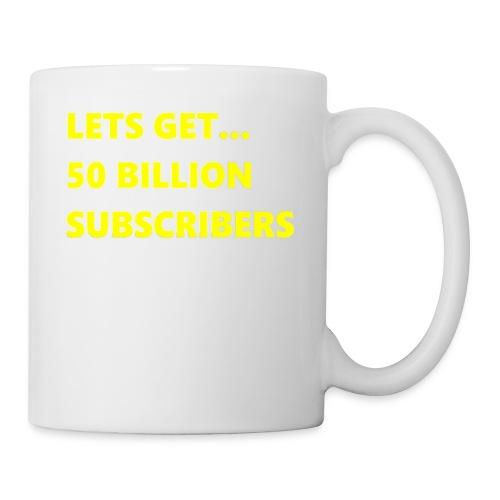 Lets Get 50 Billion Subscribers - Mok