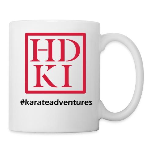 HDKI karateadventures - Mug