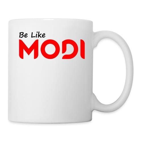 Be Like MoDi - Kubek