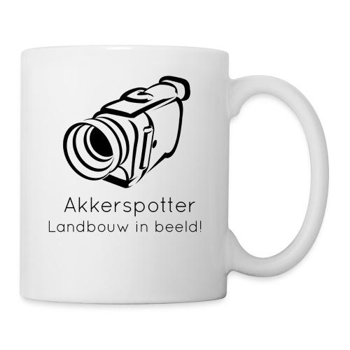 Logo akkerspotter - Mok