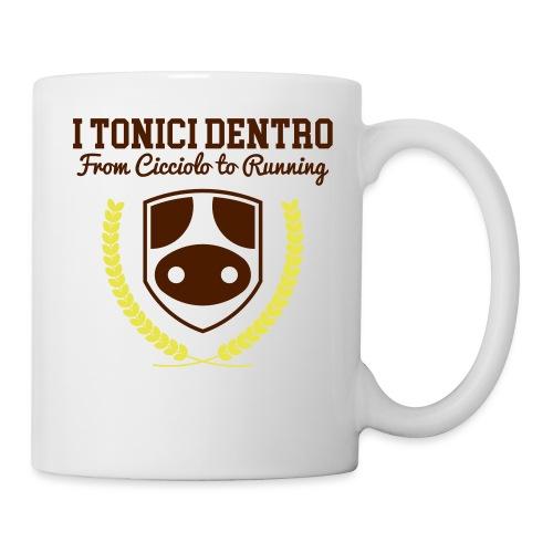 i Tonici Dentro - Tazza