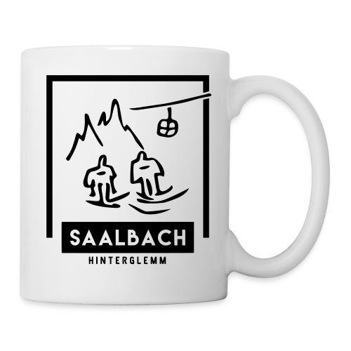 Skido's Saalbach - Mok
