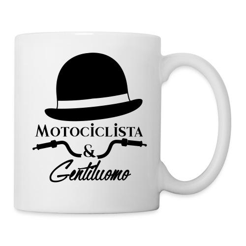 Motociclista & Gentiluomo - Tazza