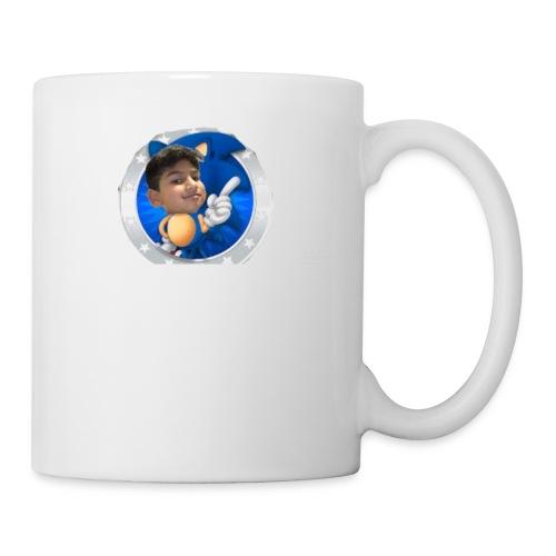 JaiGamer pro - Mug