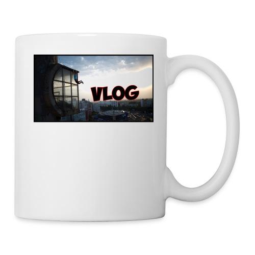 Vlog - Mug