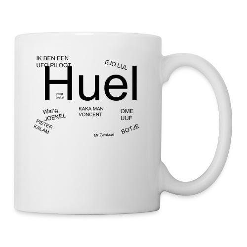 HUEL - Mok