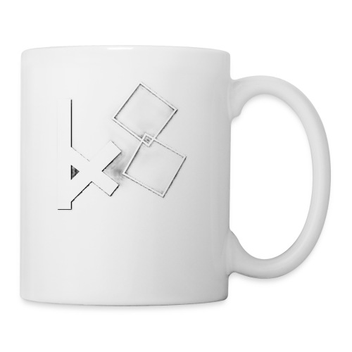 More KX8 merch - Mug