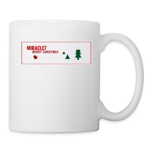 Christmas Exclusive - Mug