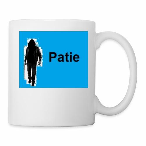 Patie - Tasse