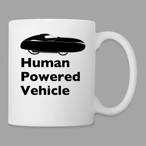 Quest Human Powered Vehicle 2 black - Muki