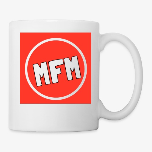 MrFootballManager Clothing - Mug