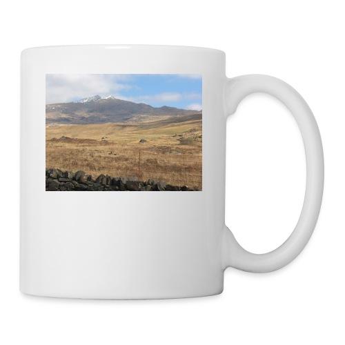 snowdon - Mug