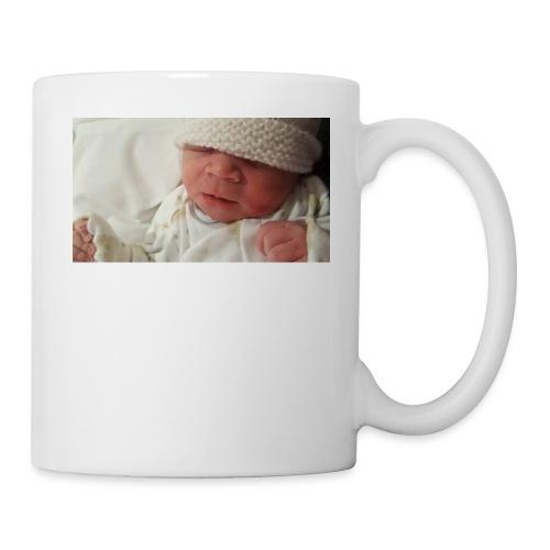 baby brother - Mug
