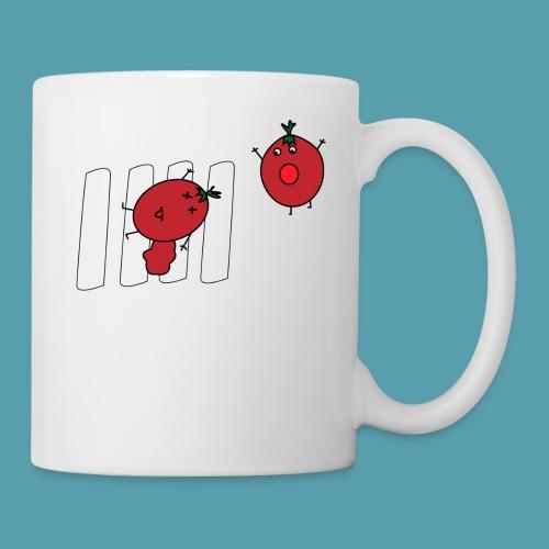 tomaatit - Muki