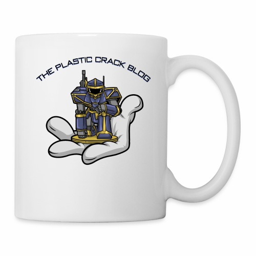 Plastic Crack Blog - Mug