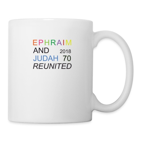 EPHRAIM AND JUDAH Reunited 2018 - 70 - Mok