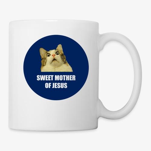 SWEETMOTHEROFJESUS - Mug