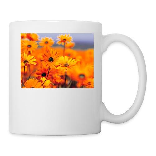 Flower Power - Mug