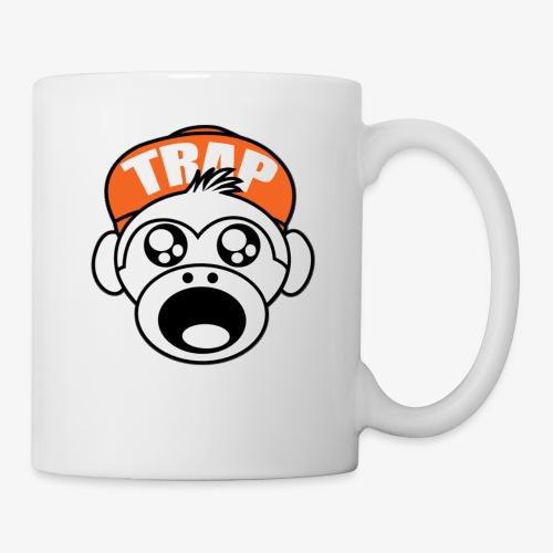 Trap - Mug blanc