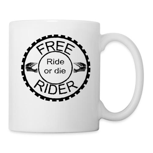 Free Rider ROD - Tasse