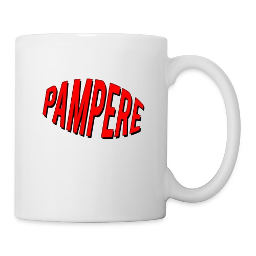 pampere - Kubek
