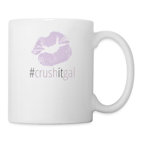 #crushitgal - Mug