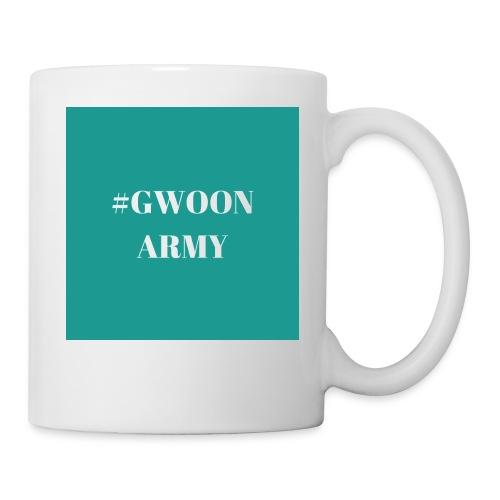 #gwoonarmy - Mok