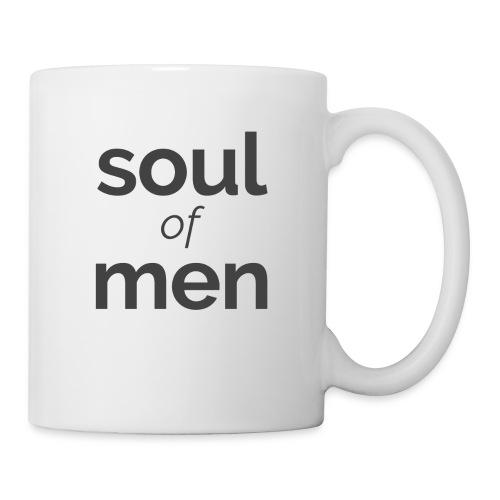 soul of men PODCAST basalt - Tasse