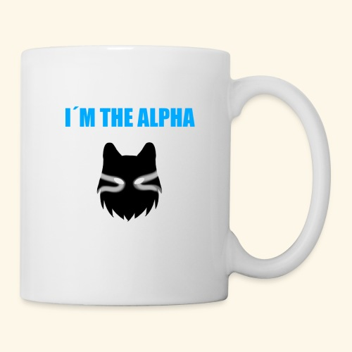 im the alpha - Muki