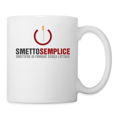 Smetto Semplice - Tazza