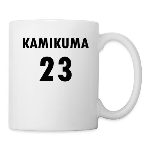 KamiKuma 23 - Tasse