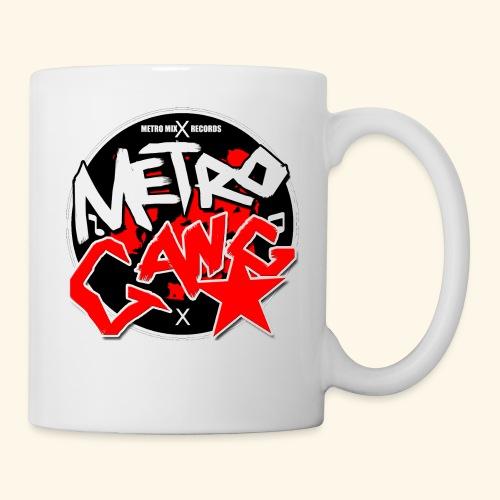 METRO GANG LIFESTYLE - Mug