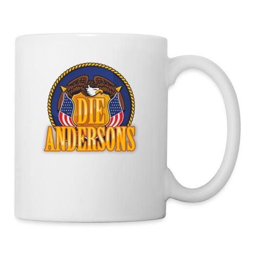 Die Andersons - Merchandise - Tasse