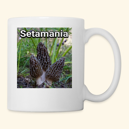 Colmenillas setamania - Taza