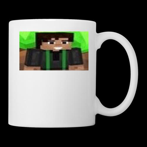 EnZ PlayZ Profile Pic - Mug