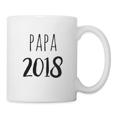 Papa 2018 - Tasse
