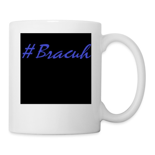 #Bracuh Collection 2018 [unisex] - Tasse