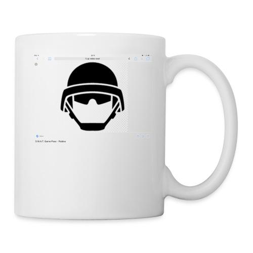 S.W.A.T - Mug
