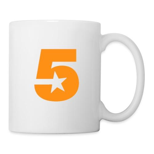 No5 - Mug
