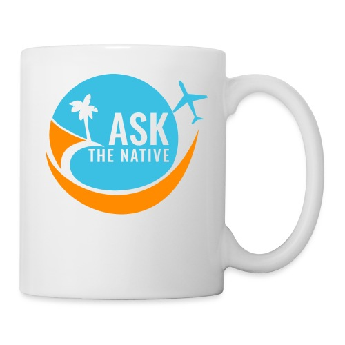 Ask the Native Original Logo - Mok