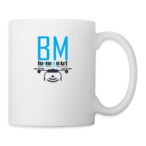 bluemoonart - Mug