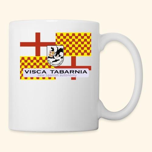tabarnia01 - Taza