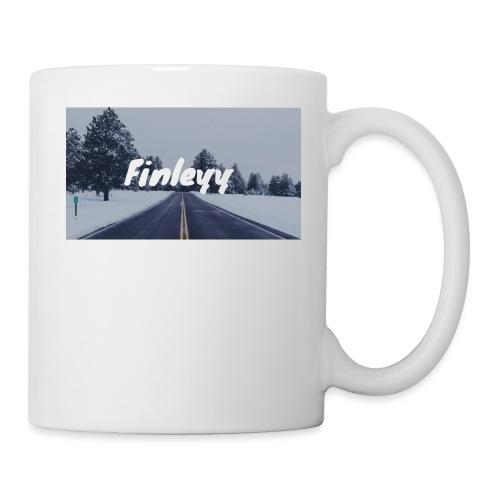 Finleyy - Mug