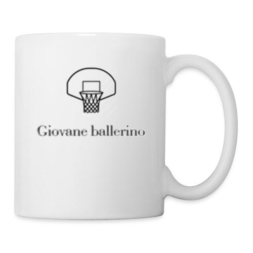 yg-young baller - Mug