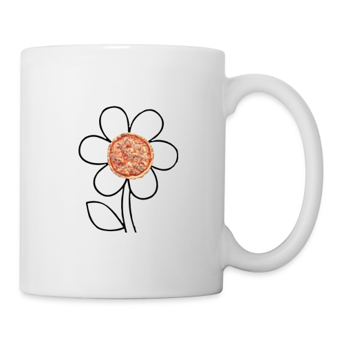 Pizzaflower Edition - Tasse